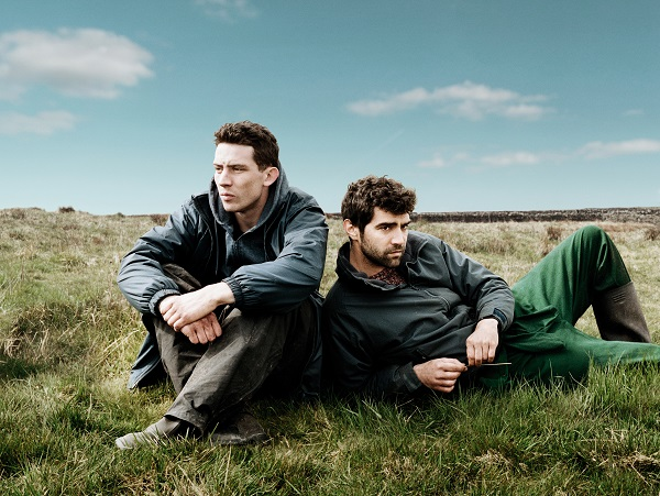 Seule la terre – God's Own Country