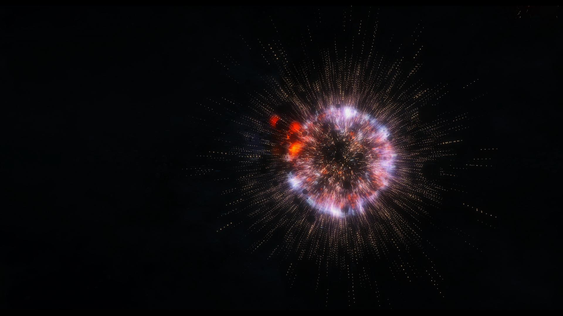 CERN et le sens de la beauté