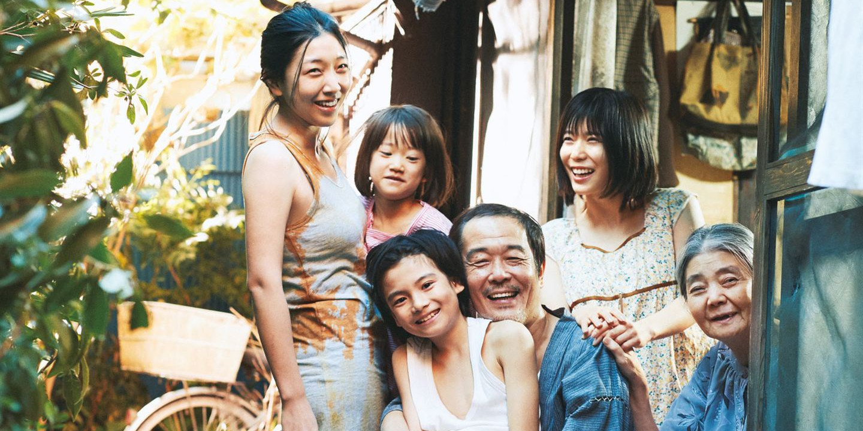Shoplifters – Une affaire de famille